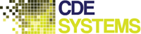 CDE systems bespoke databases Sheffield